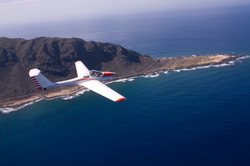 Glider Plane, Airplane, ka'ena point, north shore oahu, soaring, honolulu,